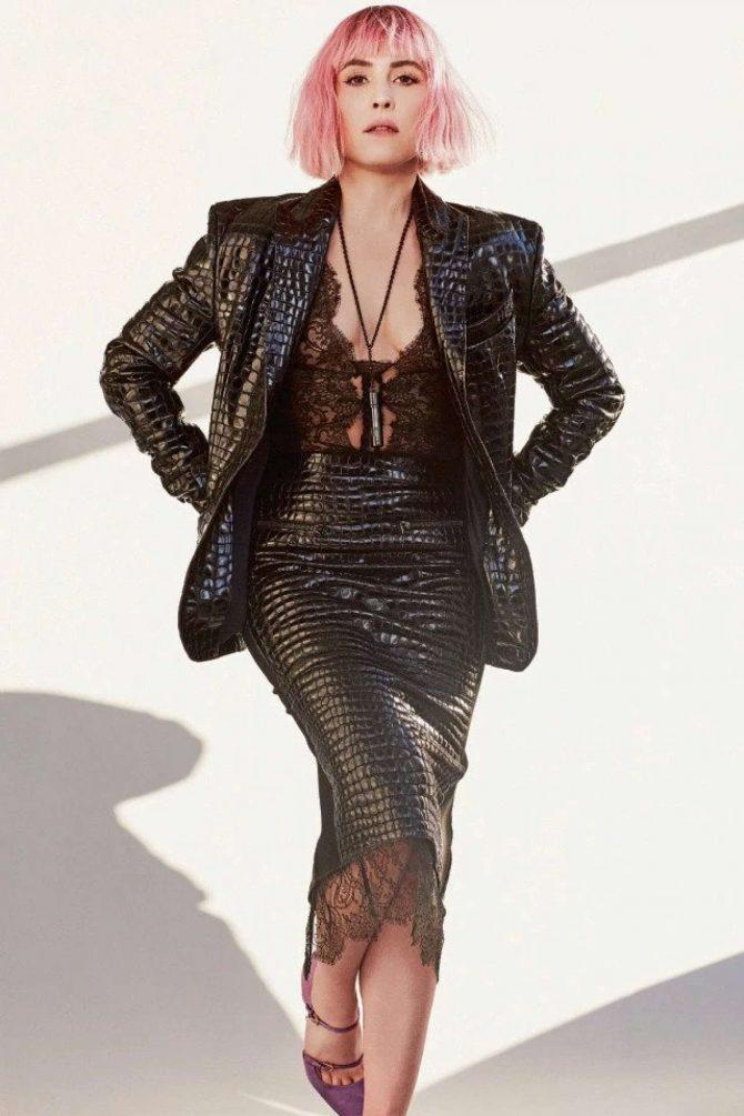Noomi Rapace: Alexa New York Post 2019 -05