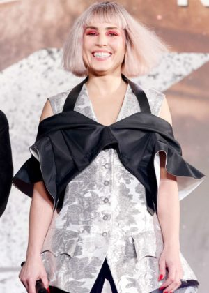 Noomi Rapace - 'Bright' Premiere in Tokyo