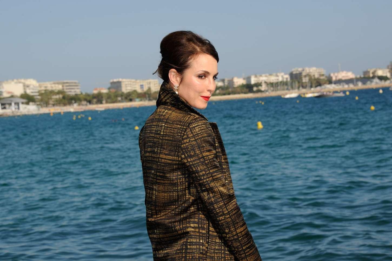 Noomi Rapace 2015 : Noomi Rapace: Callas Photocall -02