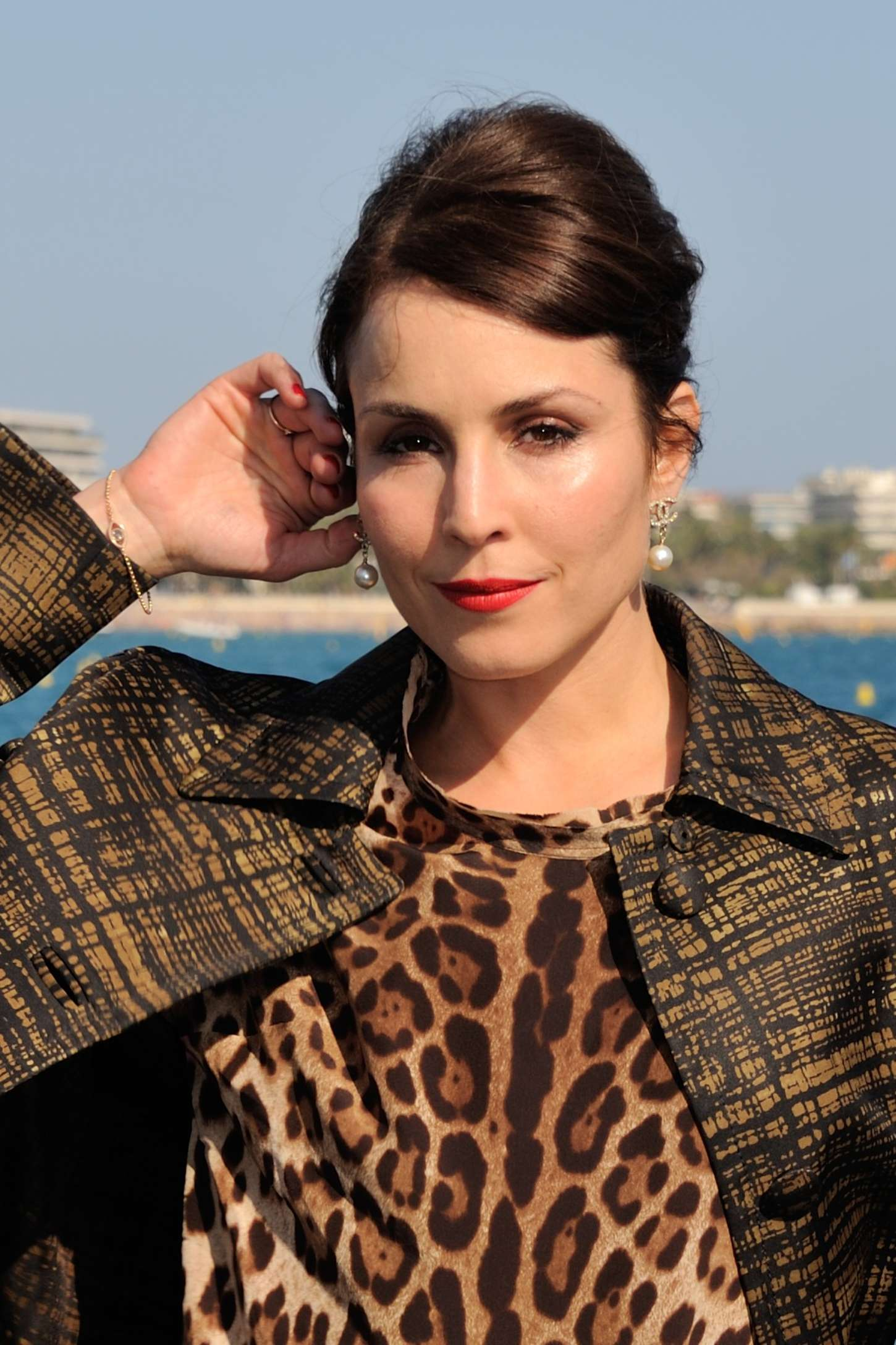Noomi Rapace 2015 : Noomi Rapace: Callas Photocall -03