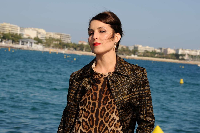 Noomi Rapace 2015 : Noomi Rapace: Callas Photocall -08