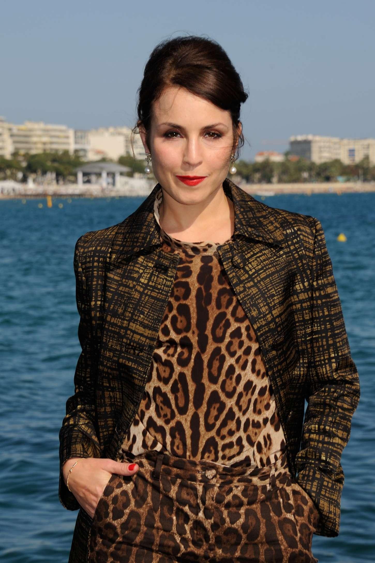 Noomi Rapace 2015 : Noomi Rapace: Callas Photocall -12