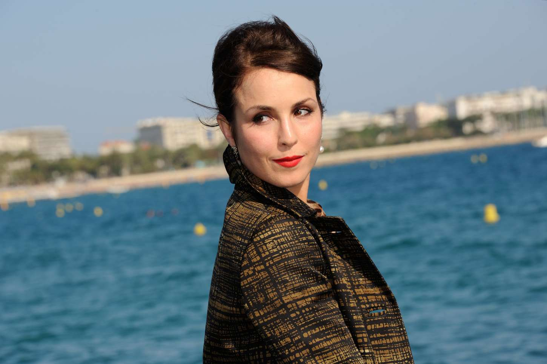 Noomi Rapace 2015 : Noomi Rapace: Callas Photocall -14