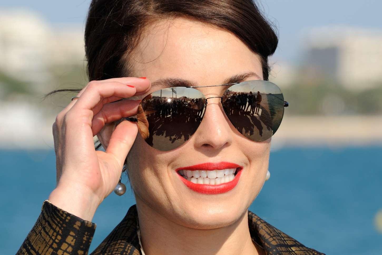 Noomi Rapace 2015 : Noomi Rapace: Callas Photocall -15