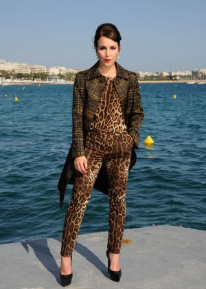 """Noomi Rapace - """"Callas"""" Photocall at The 68th Annual Cannes Film Festival"""