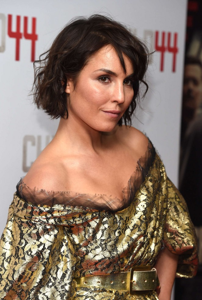 Noomi Rapace - 'Child 44' Premiere in London