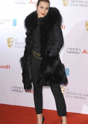 Noomi Rapace - EE British Academy Awards Nominees Party in London