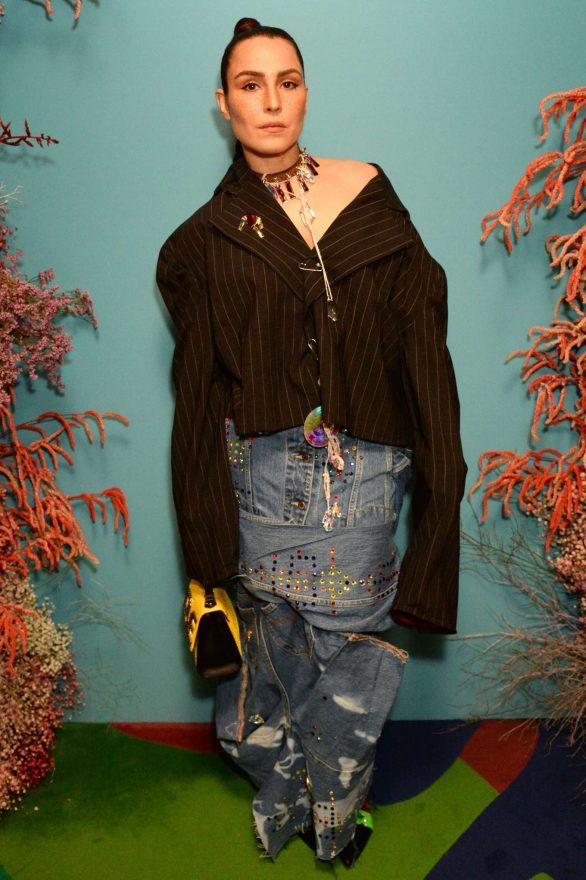 Noomi Rapace - Natalia Vodianova x Maxx Resorts Party in London