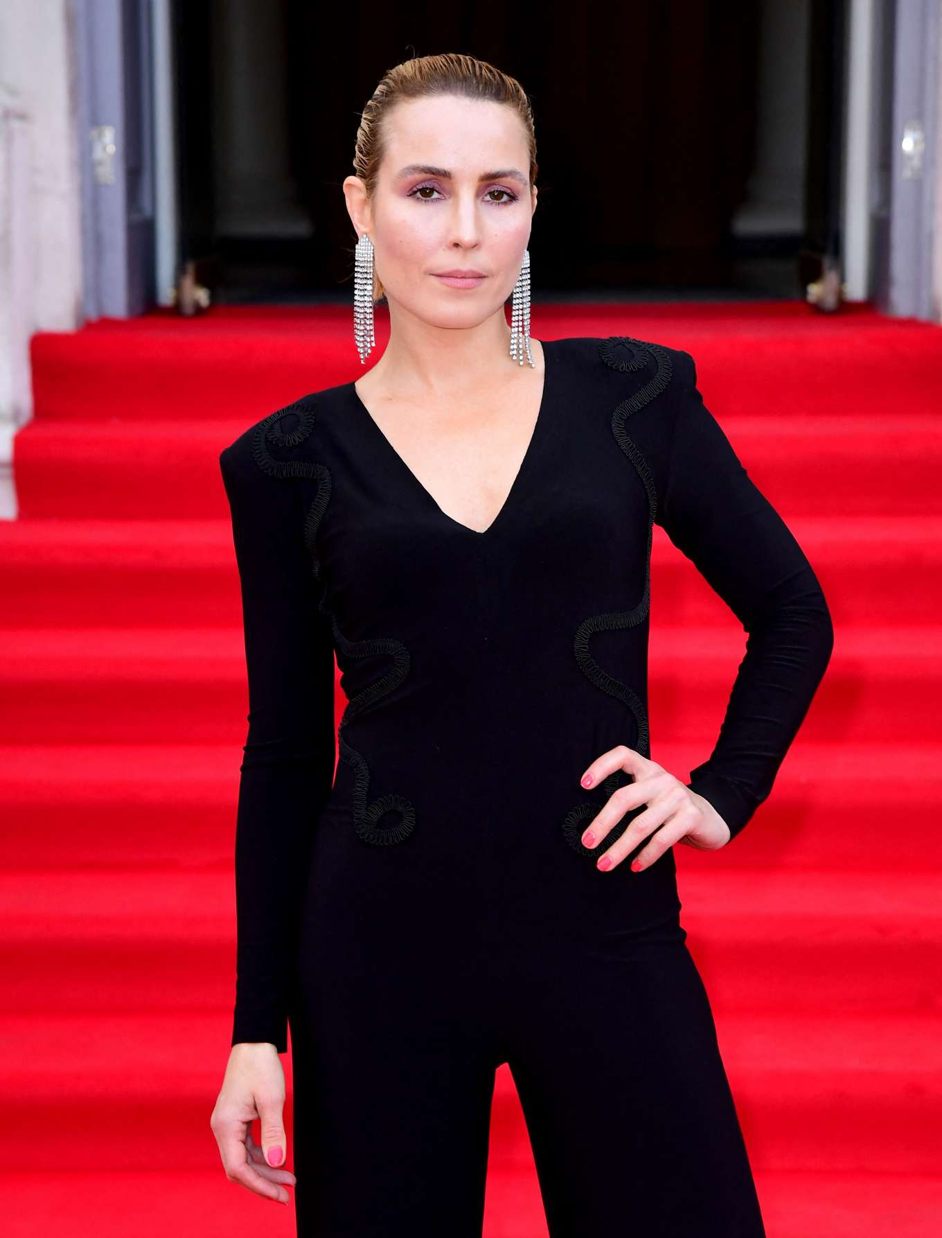 Noomi Rapace - 'Pain and Glory' Premiere in London