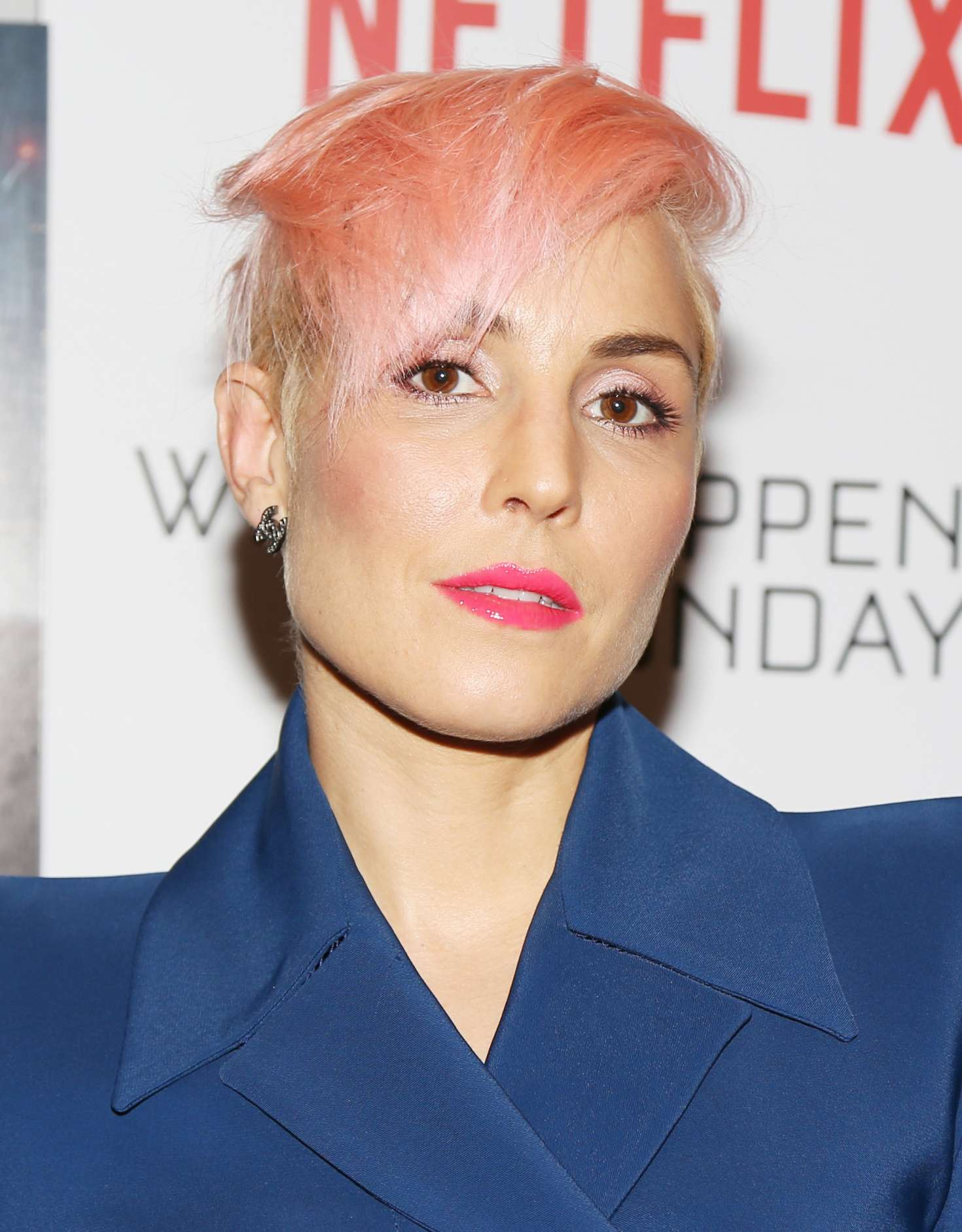 Noomi Rapace 2017 : Noomi Rapace: What Happened to Monday Screening -07