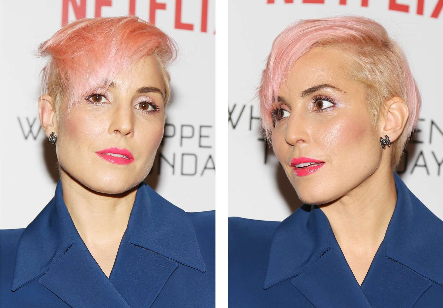 Noomi Rapace 2017 : Noomi Rapace: What Happened to Monday Screening -08