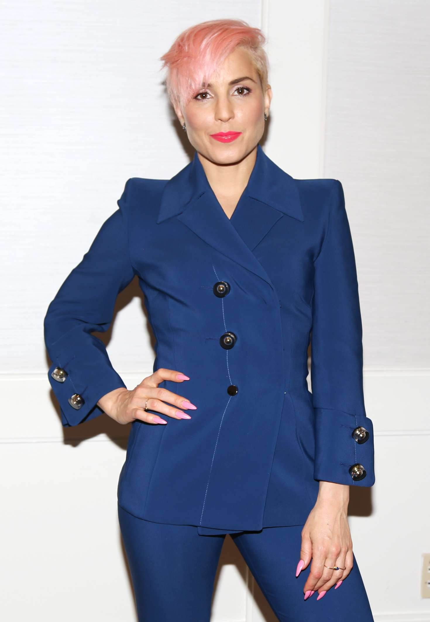 Noomi Rapace 2017 : Noomi Rapace: What Happened to Monday Screening -13