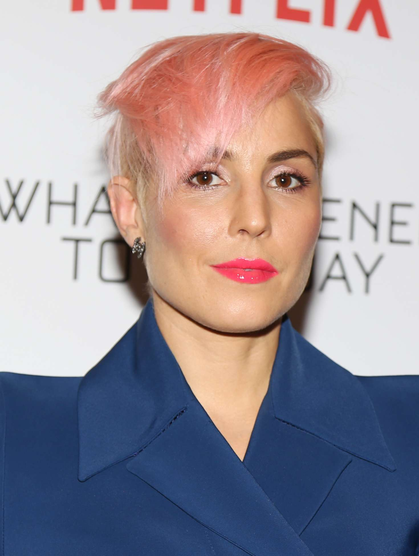 Noomi Rapace 2017 : Noomi Rapace: What Happened to Monday Screening -19