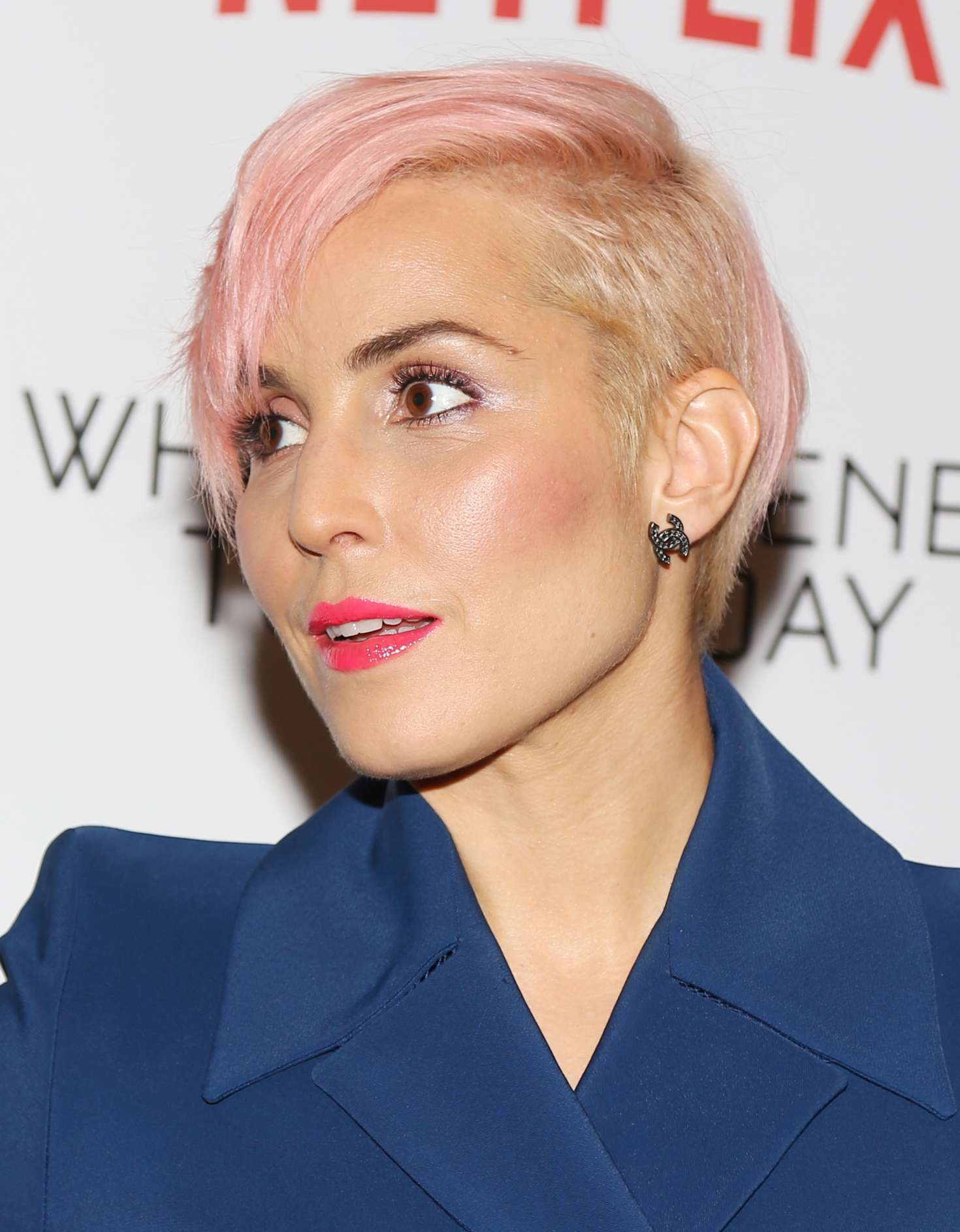 Noomi Rapace 2017 : Noomi Rapace: What Happened to Monday Screening -20