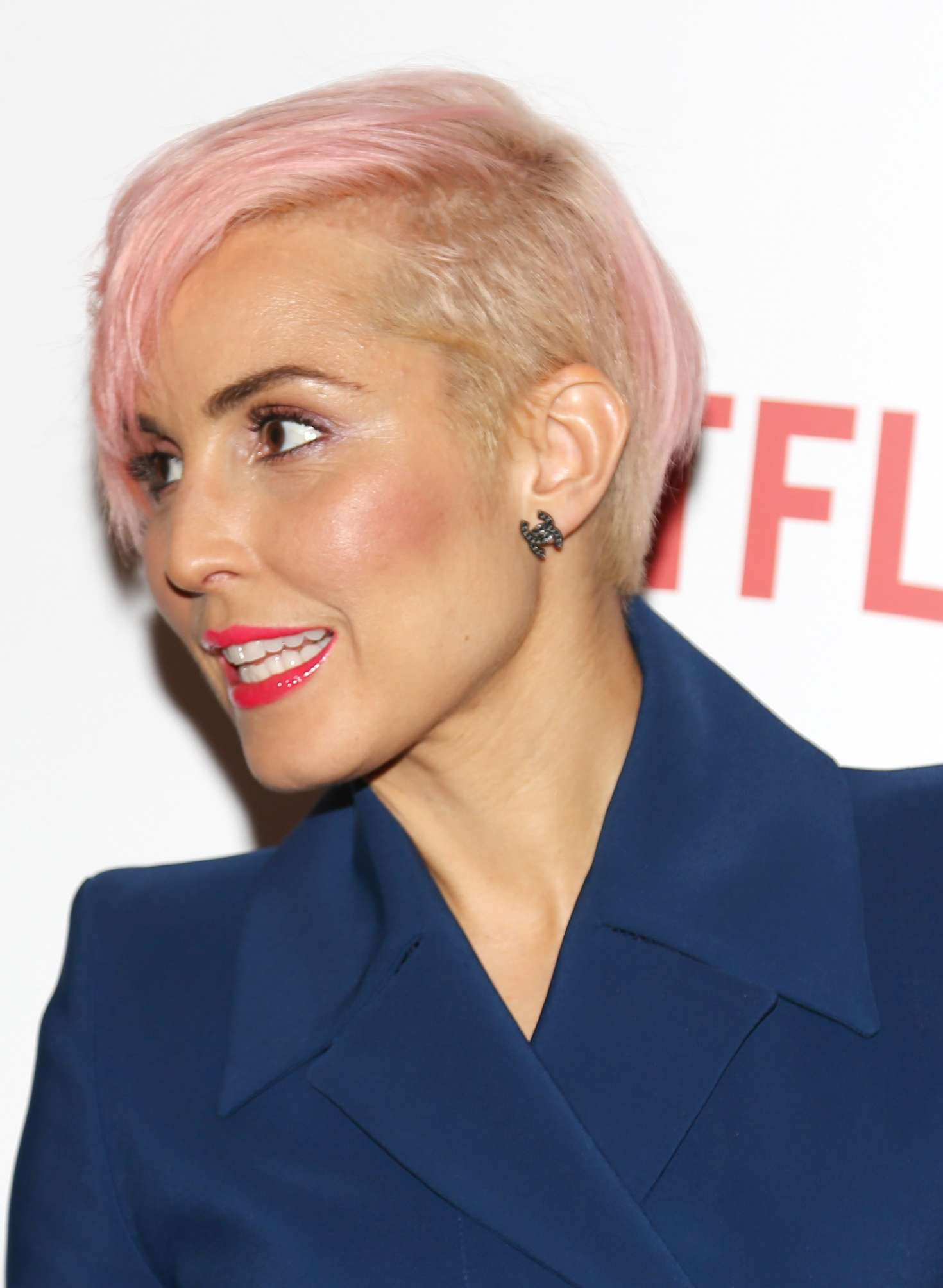 Noomi Rapace 2017 : Noomi Rapace: What Happened to Monday Screening -25