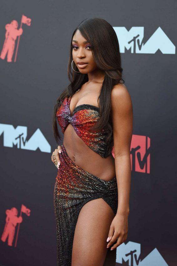 Normani - 2019 MTV Video Music Awards