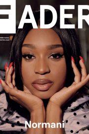 Normani - Fader Magazine (Winter 2020)