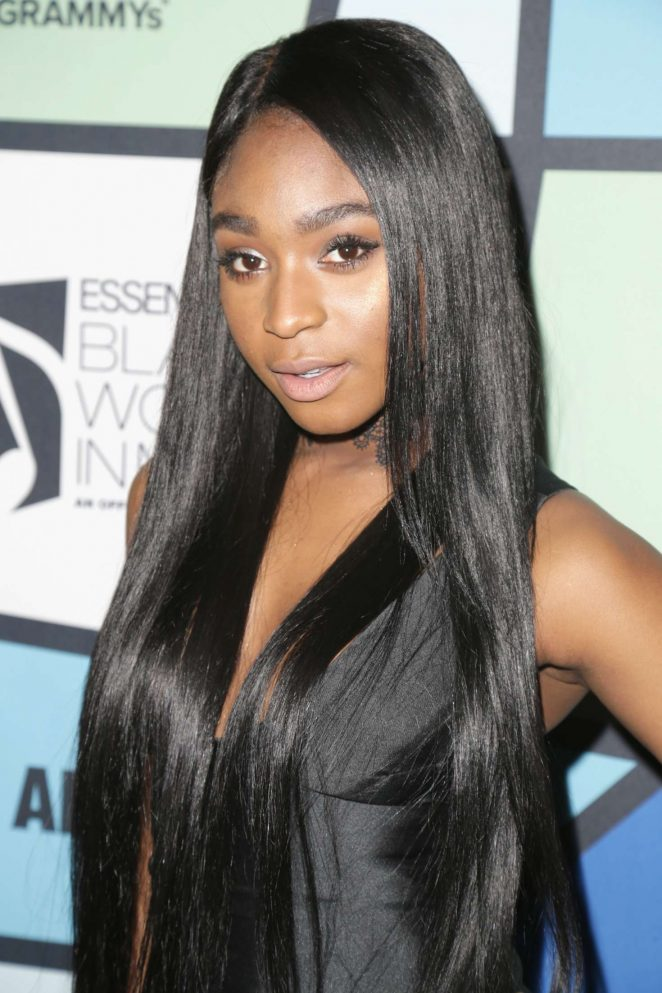 Normani Kordei - 8th Annual Black Women in Music in Los Angeles