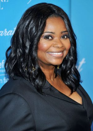 Octavia Spencer - 2016 UNICEF Snowflake Ball in New York