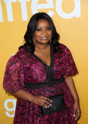Octavia Spencer - 'Gifted' Premiere in Los Anegeles