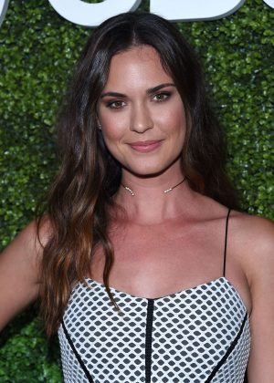 Odette Annable - 2016 CBS Television Studios Summer Soiree in West Hollywood