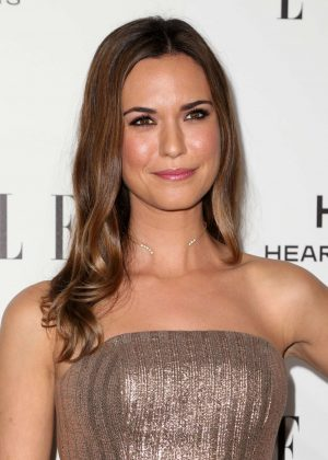 Odette Annable - 2016 ELLE Women in Hollywood Awards in Los Angeles