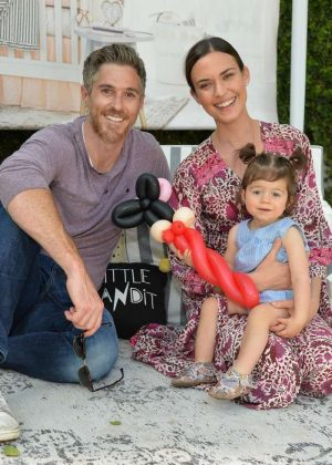 Odette Annable Emily And Meritt For Pottery Barn Kids
