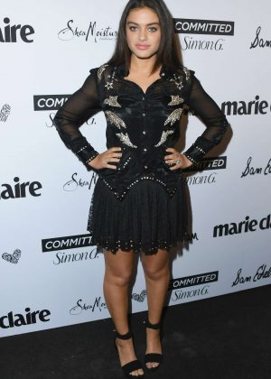 Odeya Rush - Marie Claire's 5th annual 'Fresh Faces' in Los Angeles