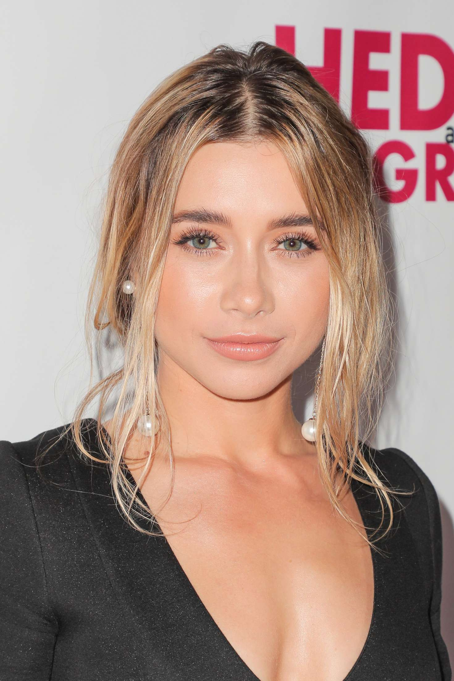 Olesya Rulin: Opening Night Of Hedwig and The Angry Inch