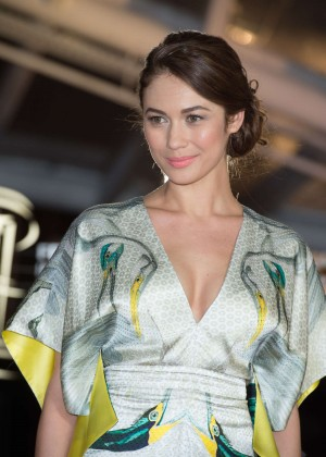 Olga Kurylenko - 2015 Marrakech International Film Festival in Marrakech