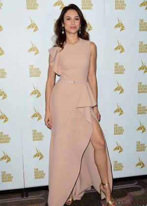 Olga Kurylenko - 2018 Golden Unicorn Film Awards in London