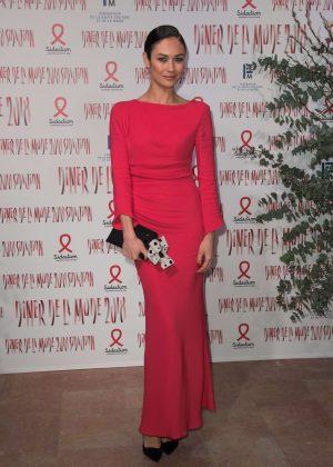 Olga Kurylenko - 2018 Sidaction Gala in Paris
