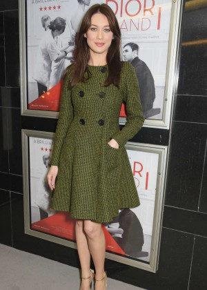 "Olga Kurylenko - ""Dior And I"" Premiere in London"