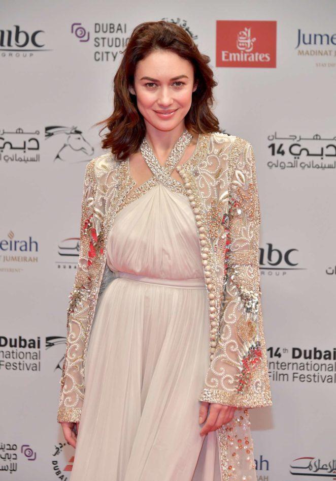 Olga Kurylenko - 'The Death of Stalin' Screening at 2017 Dubai International Film Festival