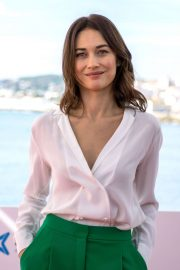 Olga Kurylenko - 'The Room' Photocall - 2019 Sitges Film Festival