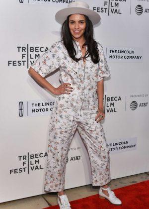Olga Segura - 'The Dinner' Premiere in New York