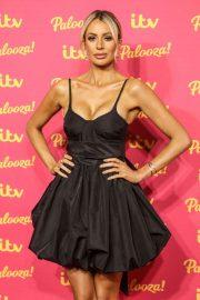 Olivia Attwood - ITV Palooza 2019 in London
