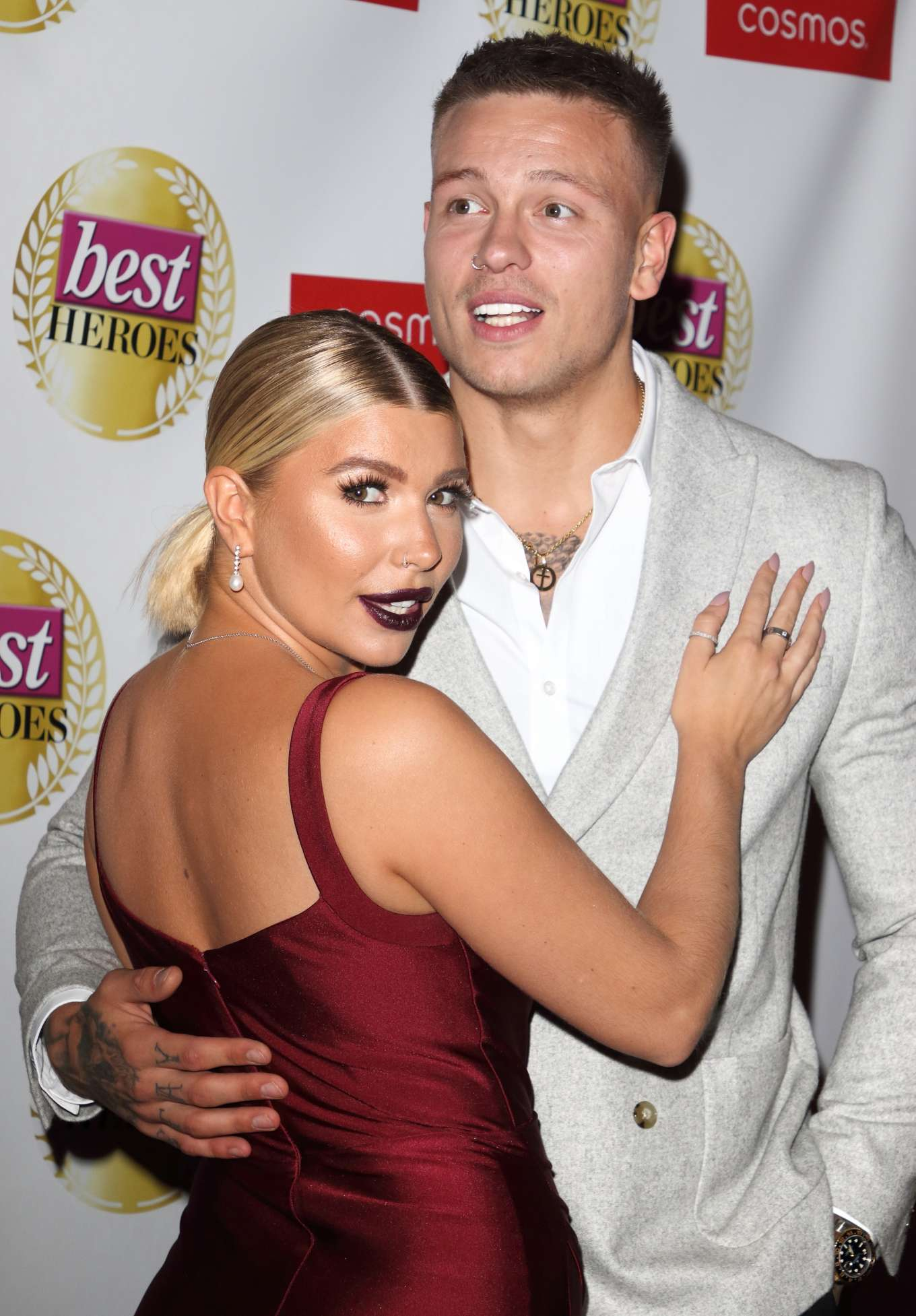 Olivia Buckland – Best Heroes Awards 2019-05