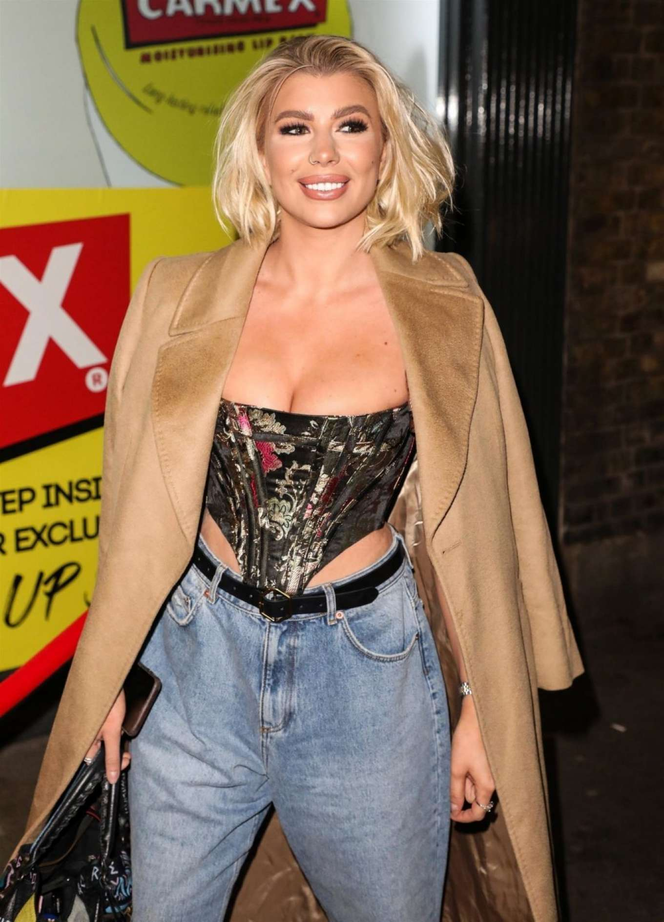 Olivia Buckland 2019 : Olivia Buckland – Carmex Moisture Plus Pop-Up Shop Launch-09
