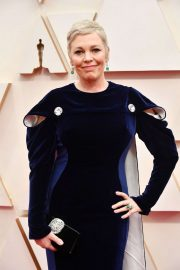 Olivia Colman - 2020 Oscars in Los Angeles