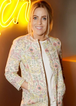 Olivia Cox - Veuve Cliquot Rich Launch Party in London