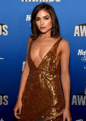 Olivia Culpo - 2016 NHL Awards in Las Vegas
