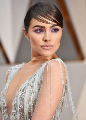 Olivia Culpo - 2017 Academy Awards in Hollywood