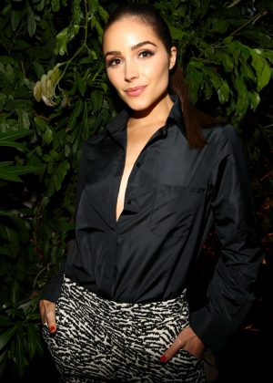 Olivia Culpo - 2017 Women In Film Max Mara Face of the Future Awards in LA