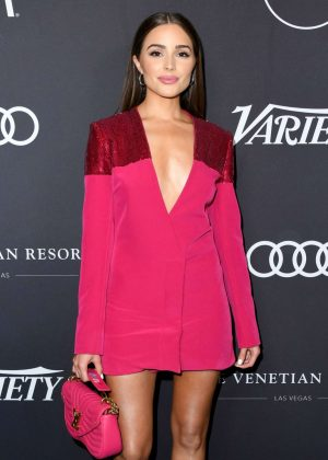 Olivia Culpo - 2018 Variety's Power Of Women: Los Angeles in Beverly Hills