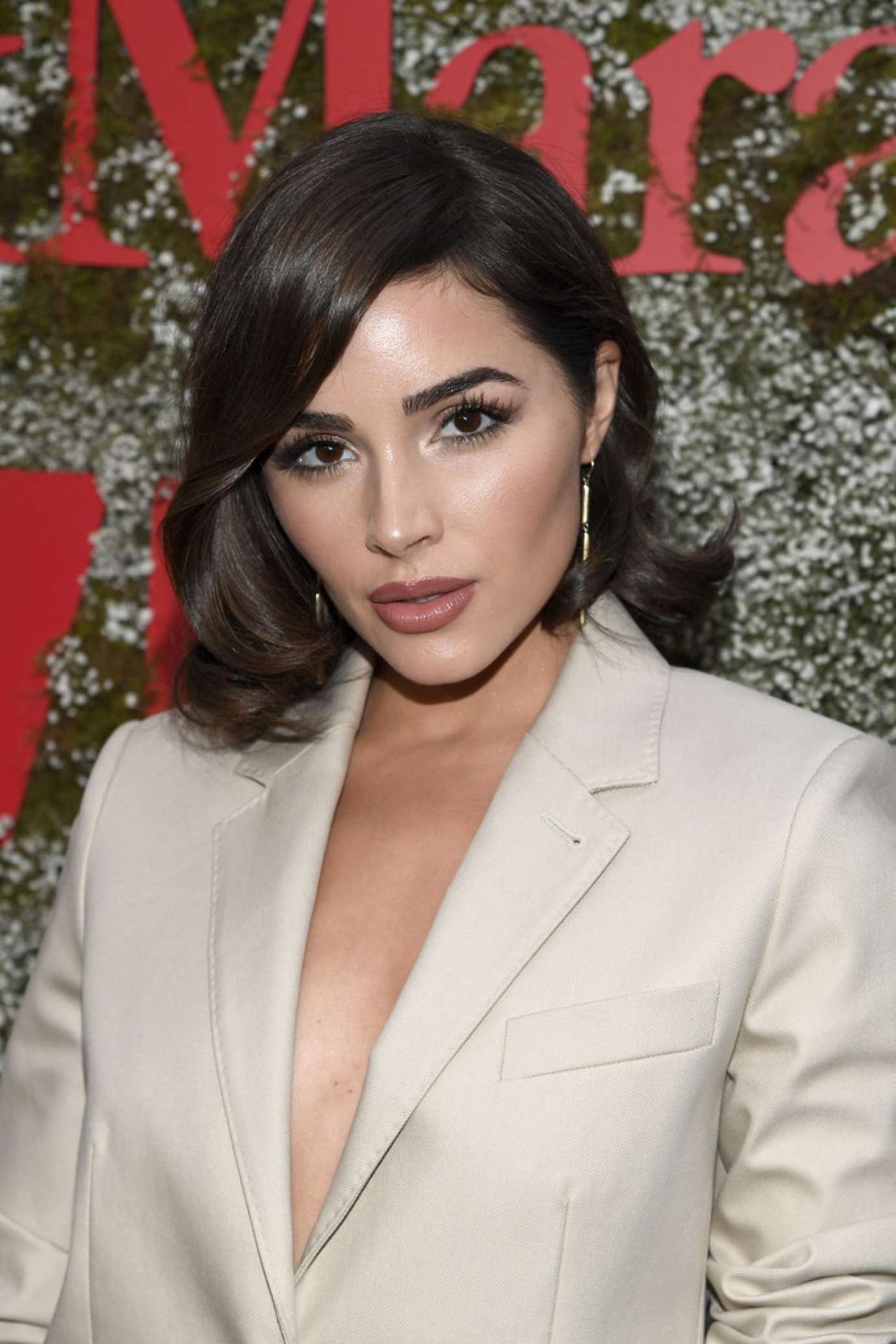 Olivia Culpo - 2019 InStyle and Max Mara Women In Film Celebration in Los Angeles