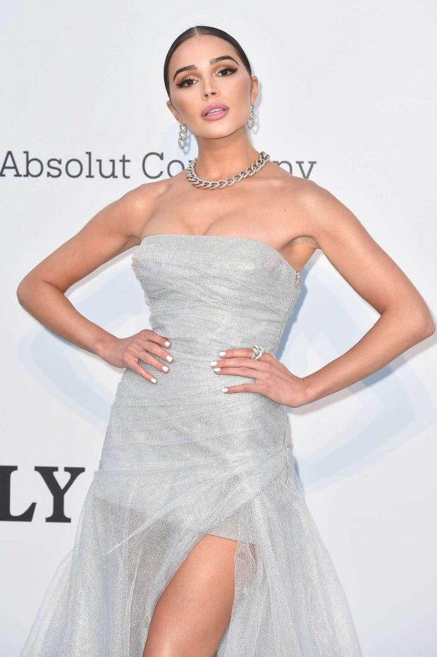 Olivia Culpo - amfAR's 2019 Cinema Against AIDS Gala in Cannes