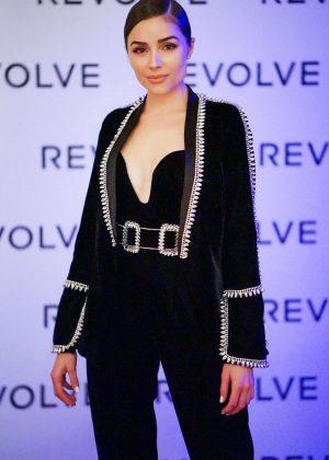 Olivia Culpo - Camila Coelho's 30th Birthday Party in Paris