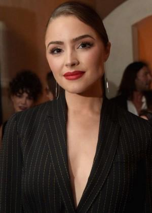 Olivia Culpo - Cosmopolitan's 50th Birthday Celebration in West Hollywood