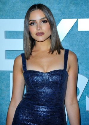 Olivia Culpo - Gallant Performance in Los Angeles